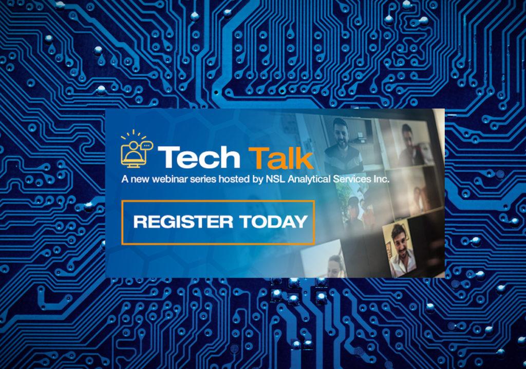 NSL Tech Talk