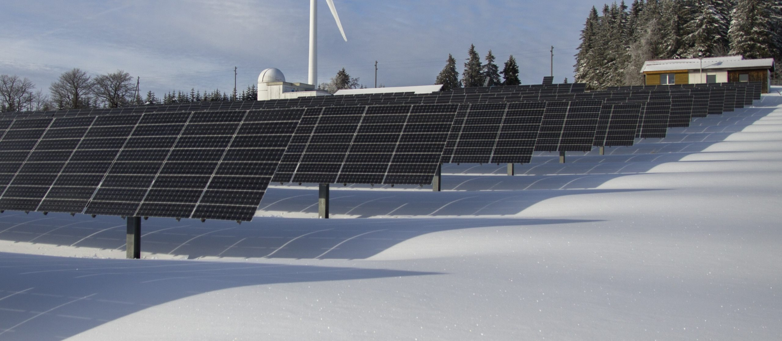 solar panel installation now