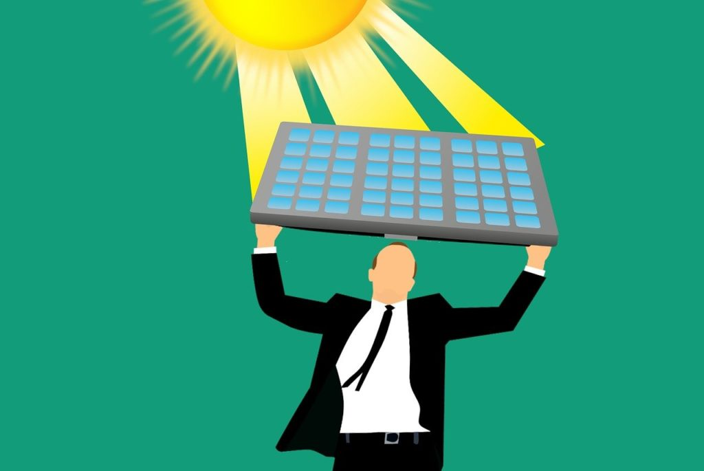 Solar Panels Impact on Small Business