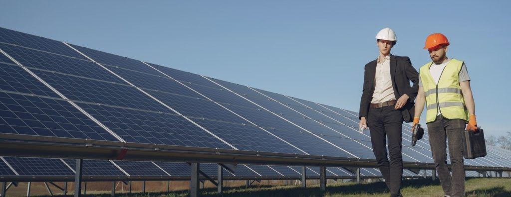 Solar Installations Soar