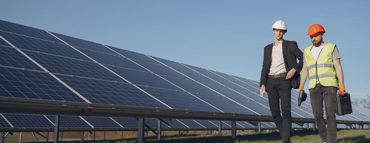 Solar Installations Soar