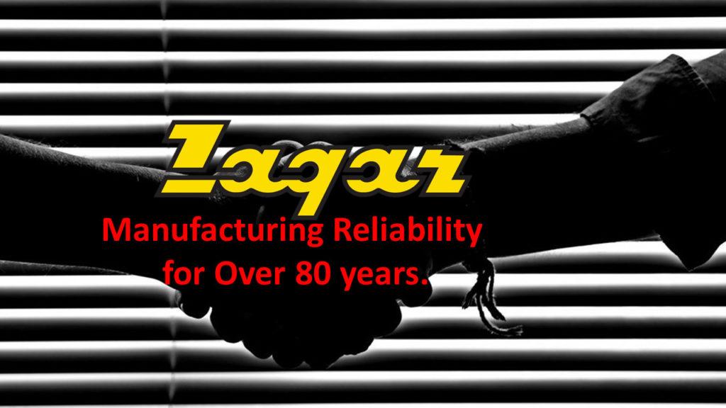 Zagar - Manufacturing Reliability