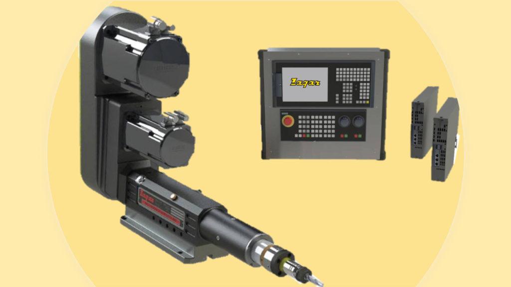 CNC MQ150 SU