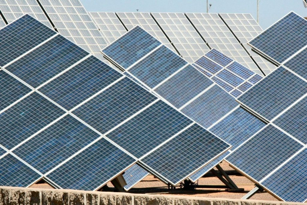Solar Power is a Growing Trend