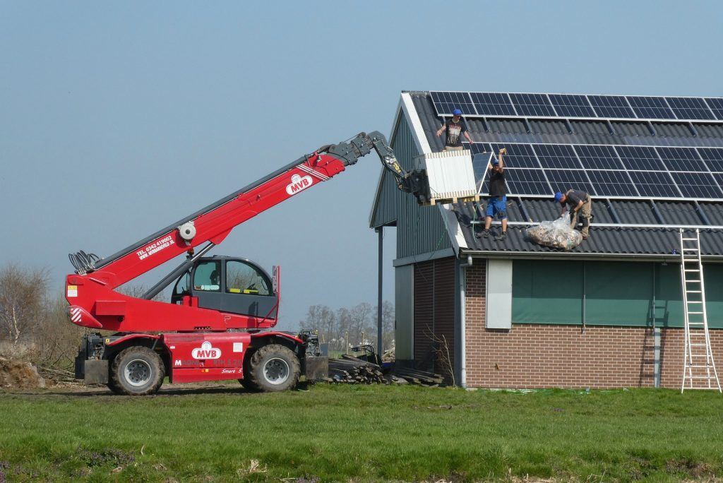 Solar Power Conversion: the Home Improvement that Pays for Itself