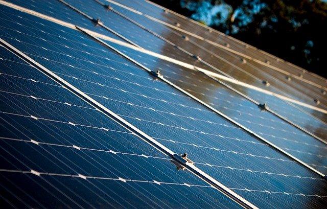 if you've got land, we've got PV panels